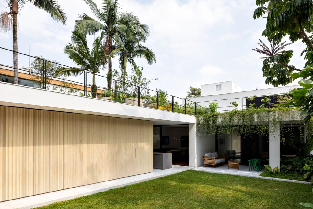 Jacupiranga House By CR2 Arquitetura - Sheet15