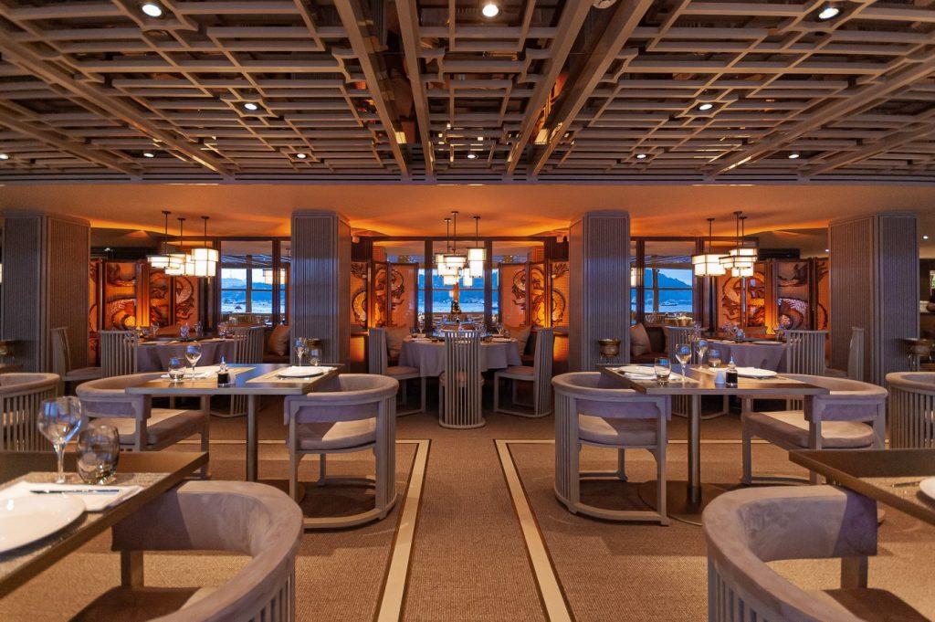 Dragon Restaurant By GEO_ID - Sheet4