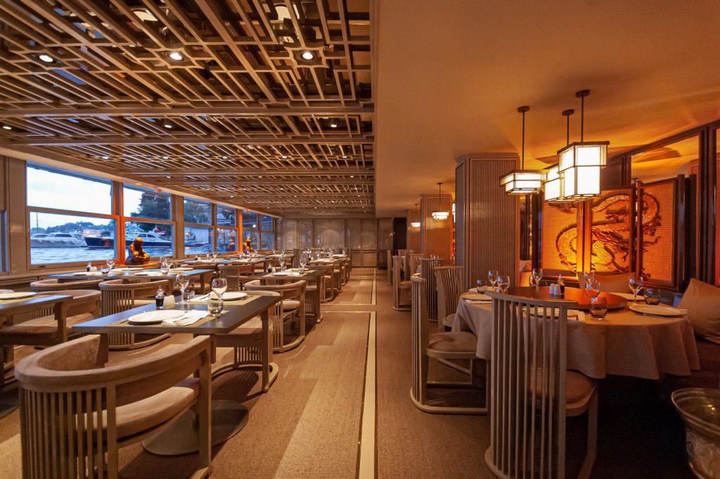 Dragon Restaurant By GEO_ID - Sheet6