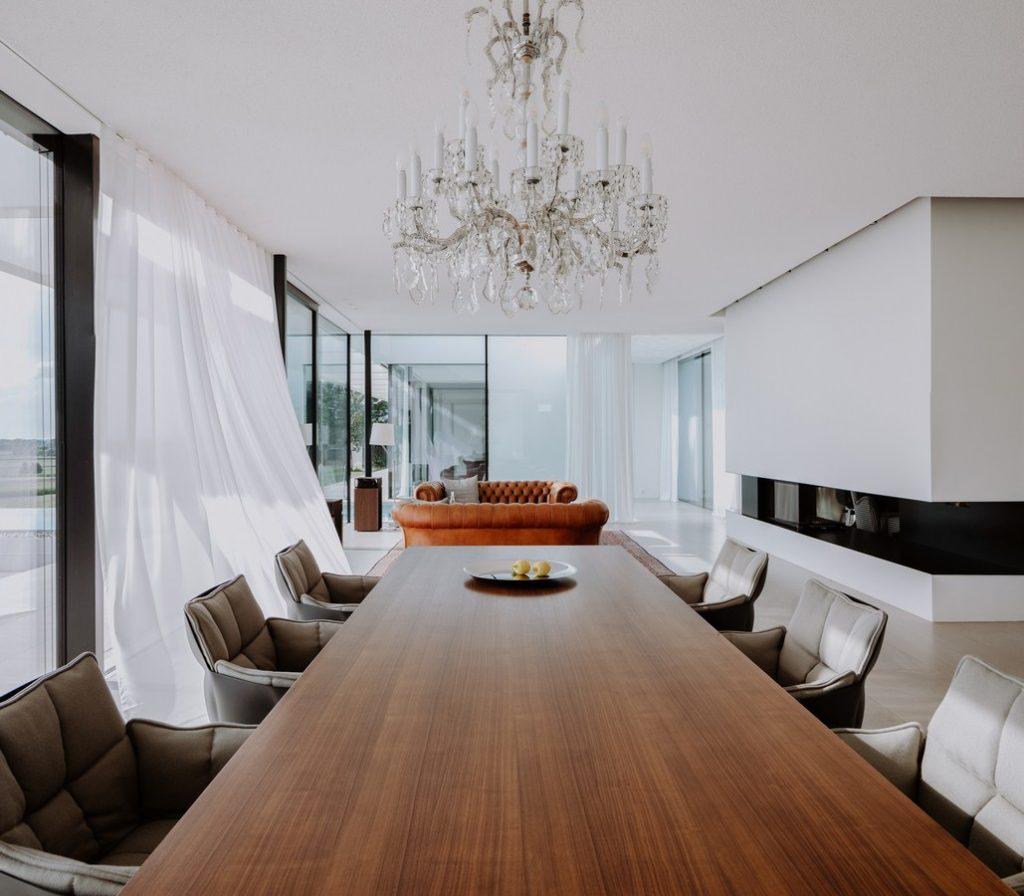 Villa Schatzlmayr By Philipp Architekten BDA - Sheet4