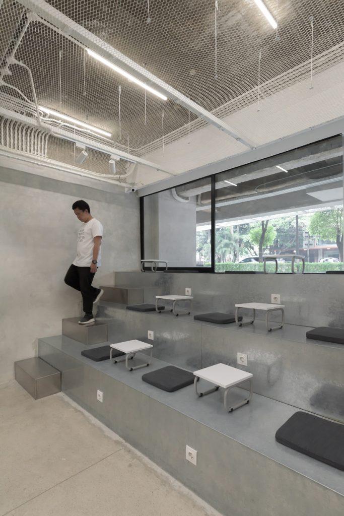 Tujuhari Coffee By Studio Kota Architecture - Sheet4