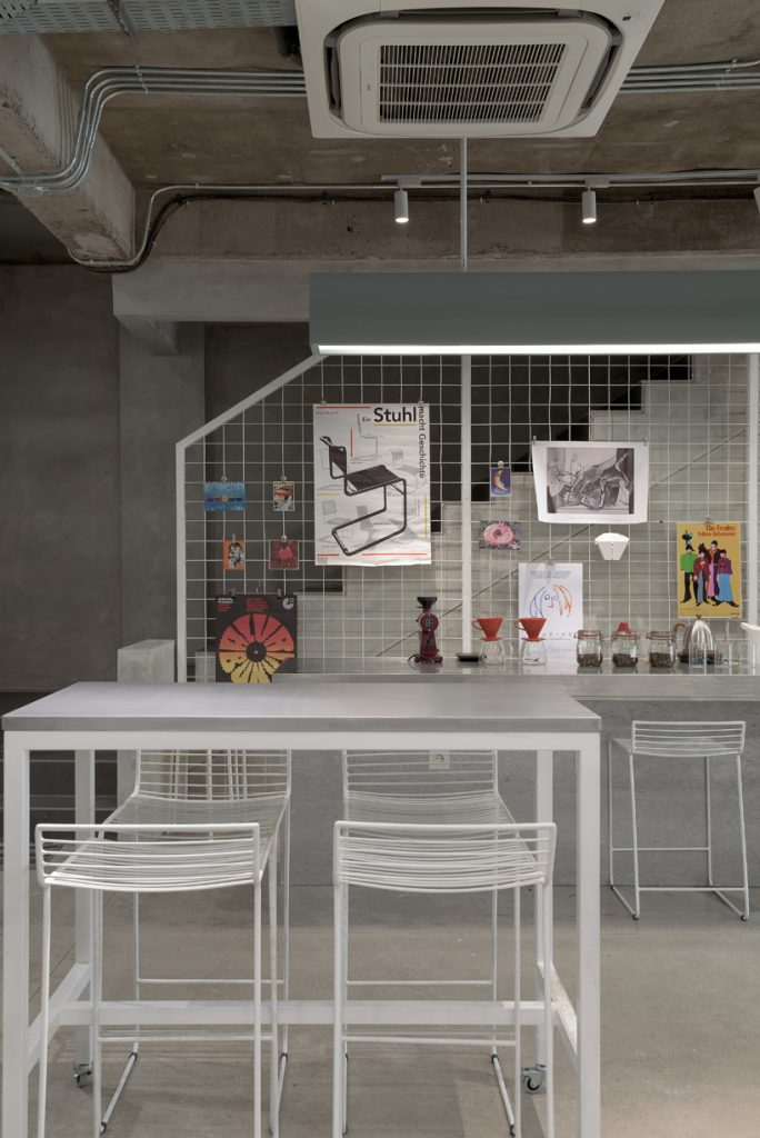 Tujuhari Coffee By Studio Kota Architecture - Sheet7