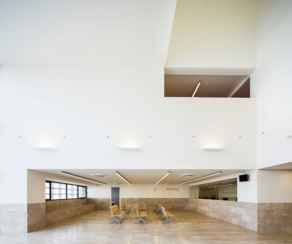 Hisham A. Alsager Cardiological Hospital By AGi architects - Sheet15