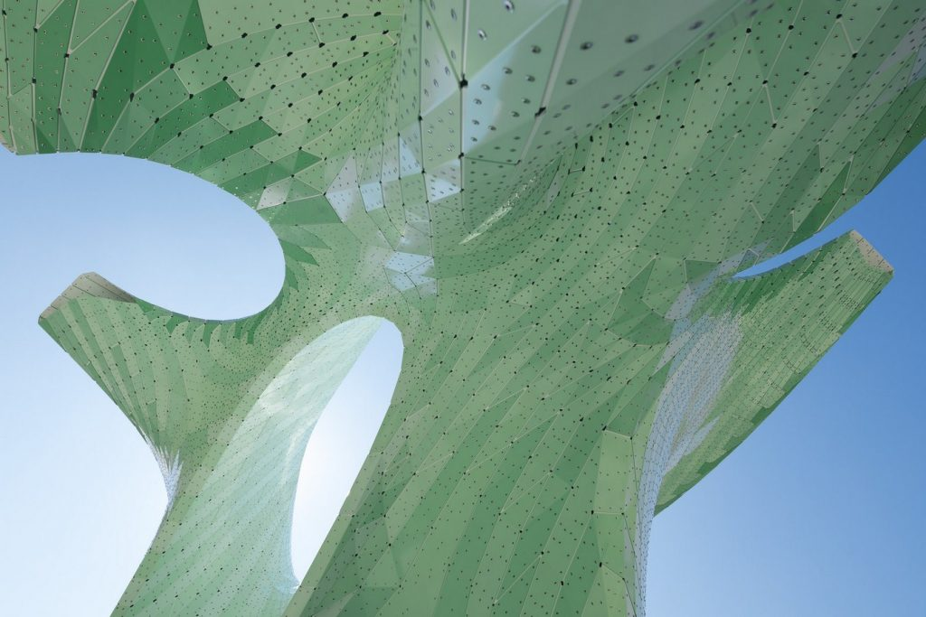 Zephyr by MARC FORNES THEVERYMANY - Sheet5