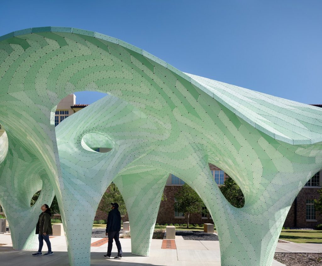 Zephyr by MARC FORNES THEVERYMANY - Sheet9