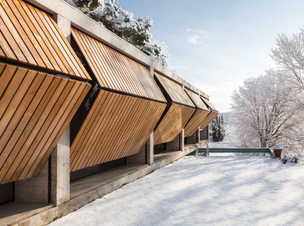 Retina House by Arnau estudi d'arquitectura - Sheet3