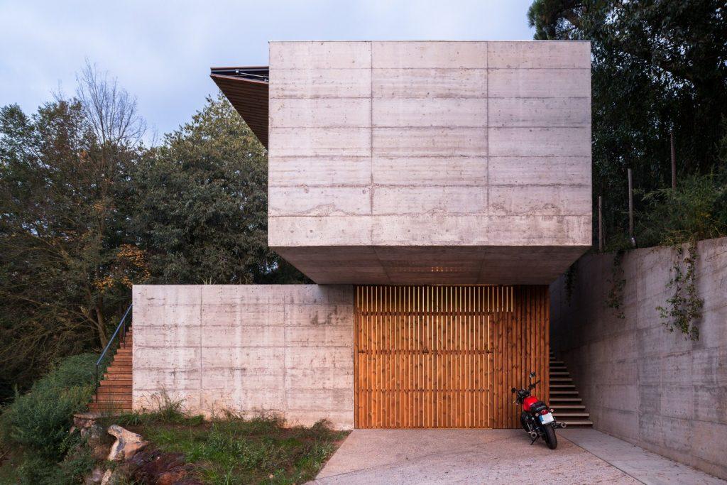 Retina House by Arnau estudi d'arquitectura - Sheet4
