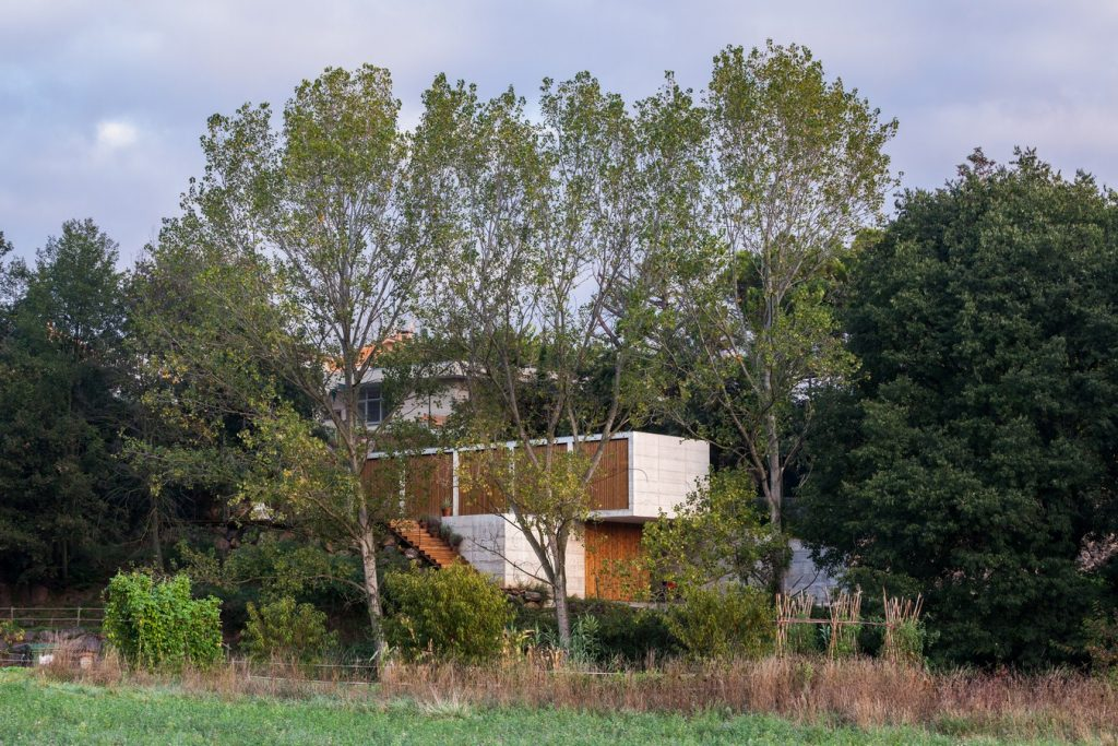 Retina House by Arnau estudi d'arquitectura - Sheet8