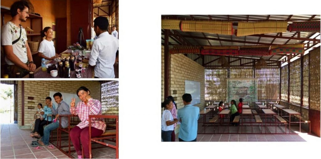 Green Shoots Cambodia by Squire and Partners - Sheet6