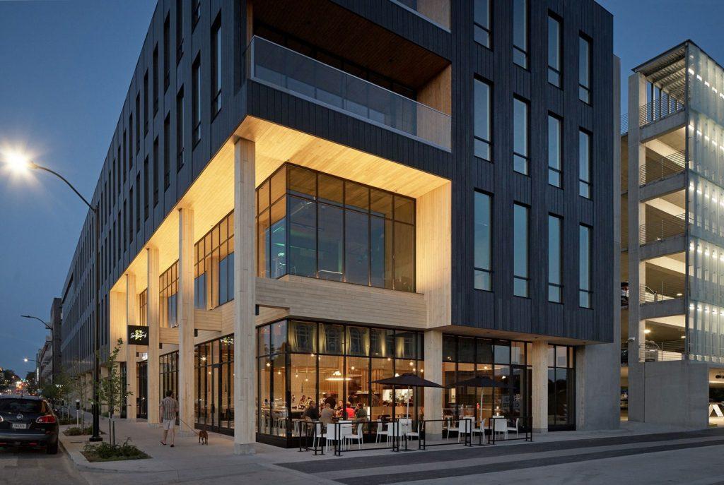 111 East Grand by Neumann Monson Architects - Sheet7