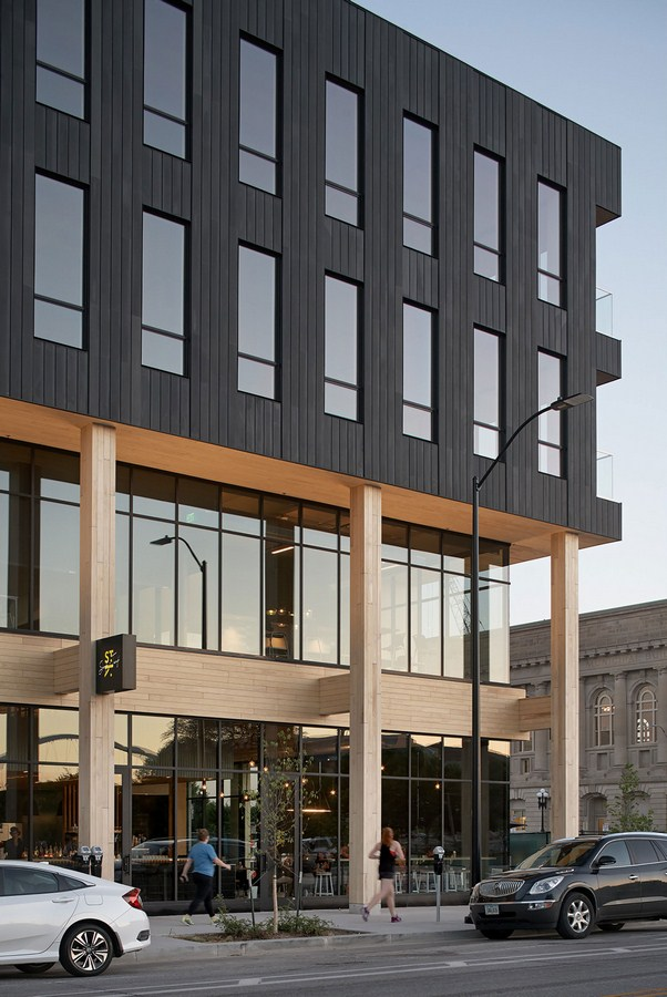 111 East Grand by Neumann Monson Architects - Sheet8