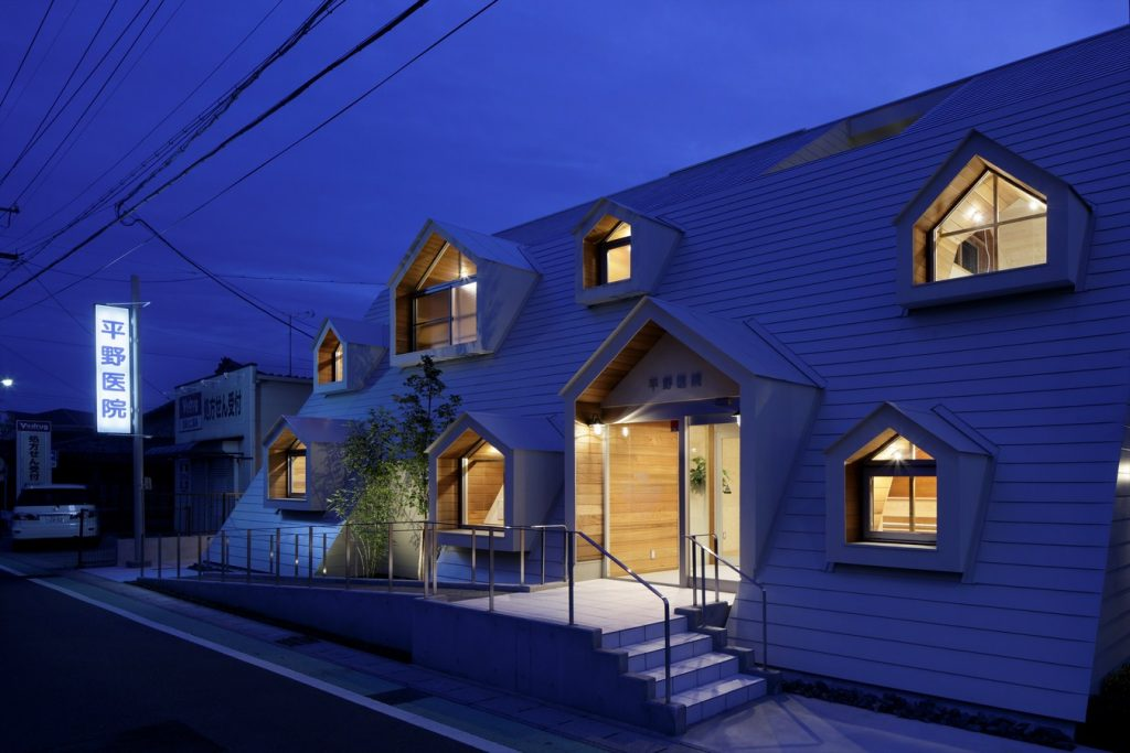 Hirano Clinic by TSC Architects - Sheet11