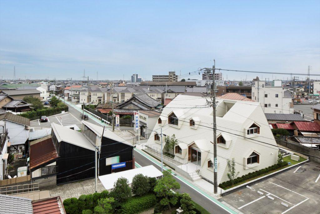 Hirano Clinic by TSC Architects - Sheet4