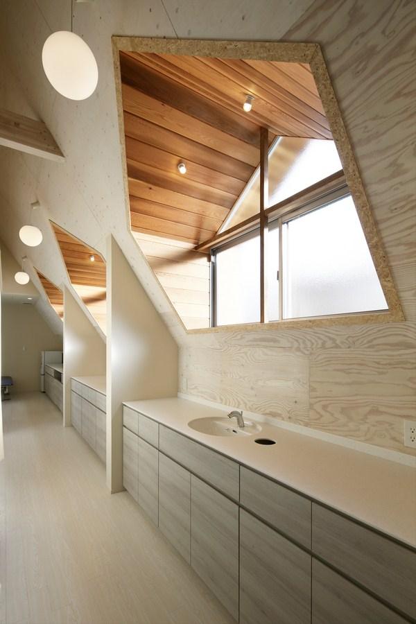 Hirano Clinic by TSC Architects - Sheet9