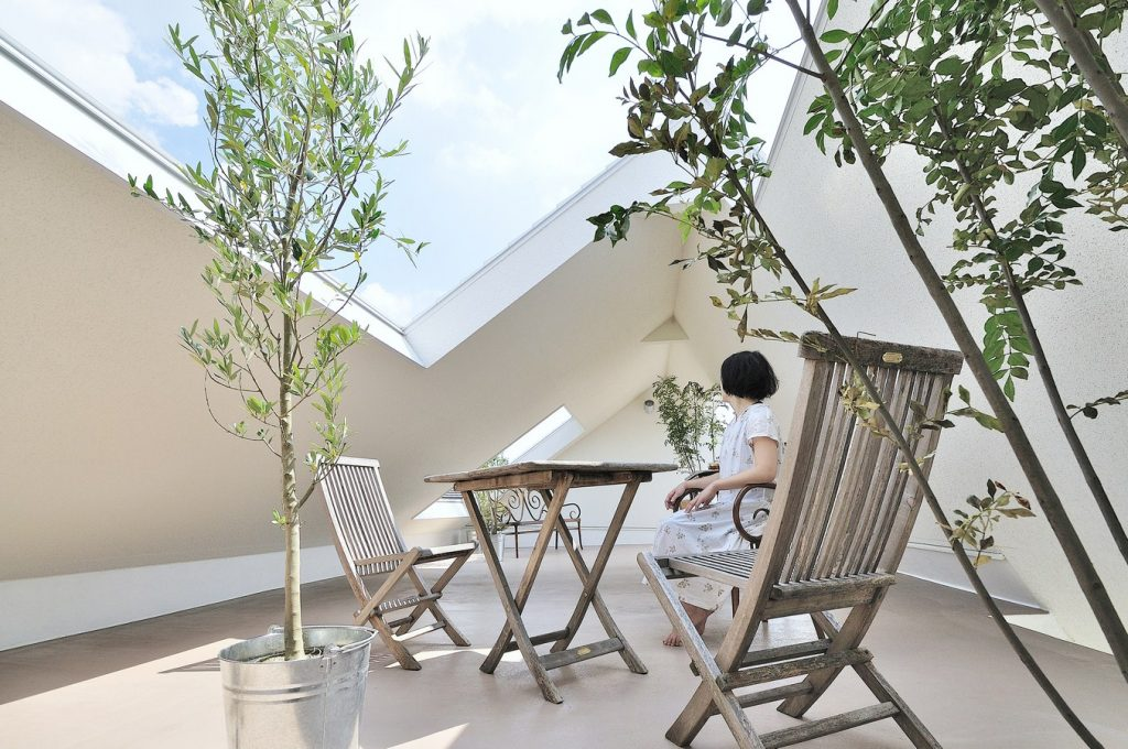 Montblanc House by velocity Akihiro Seto - Sheet4