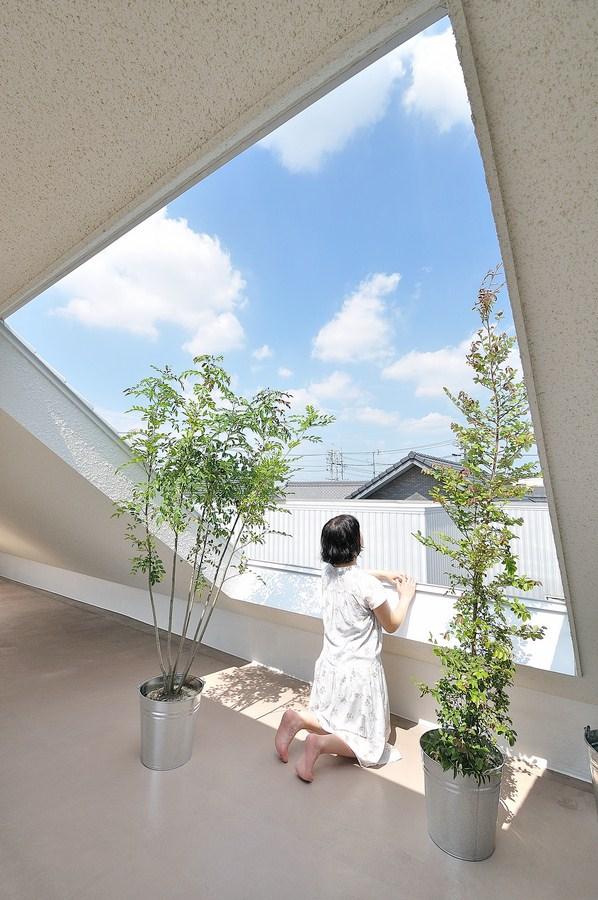 Montblanc House by velocity Akihiro Seto - Sheet5