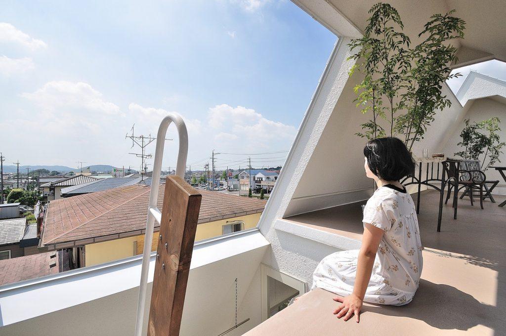 Montblanc House by velocity Akihiro Seto - Sheet6