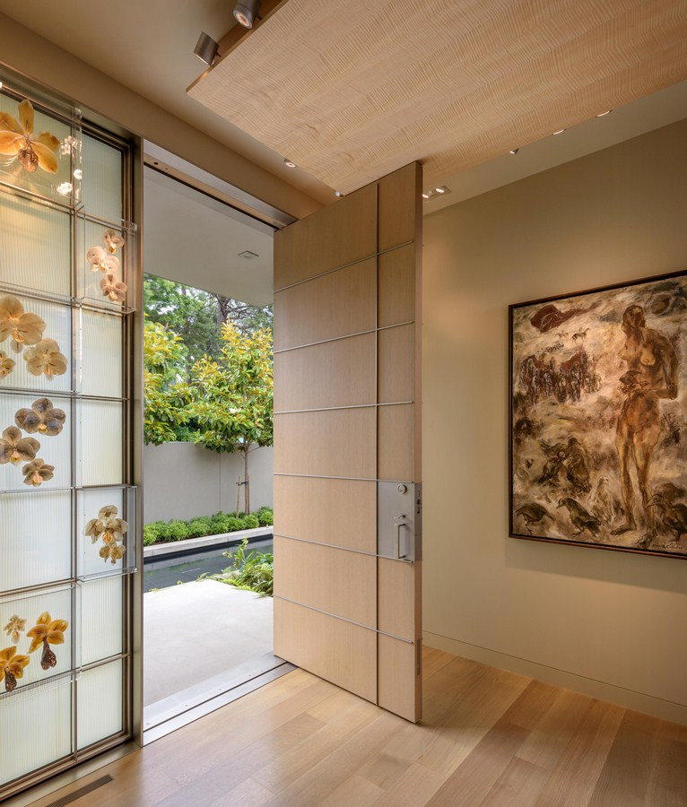 Northwest Art House by Olson Kundig - Sheet7