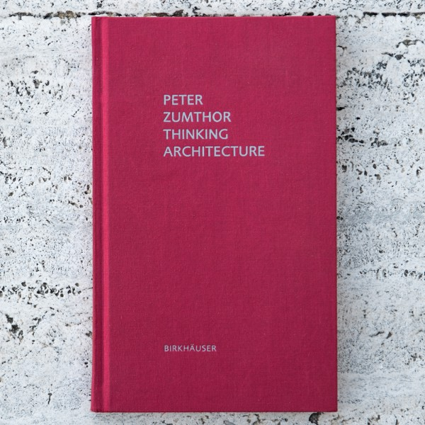 Books Architects should read - sheet1