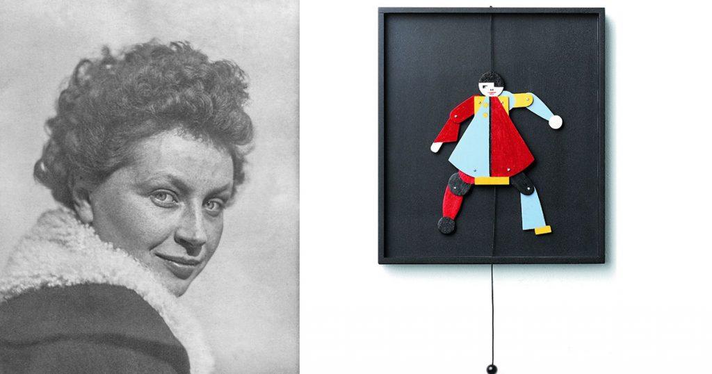 Women of Bauhaus 5.-Margaretha-Reichardt