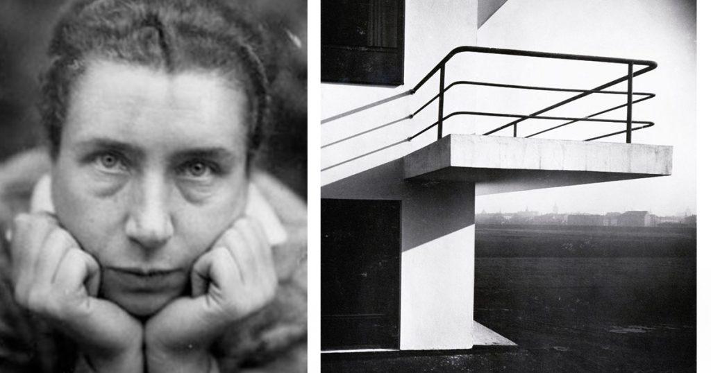 Women of Bauhaus 7.-Lucia-Moholy