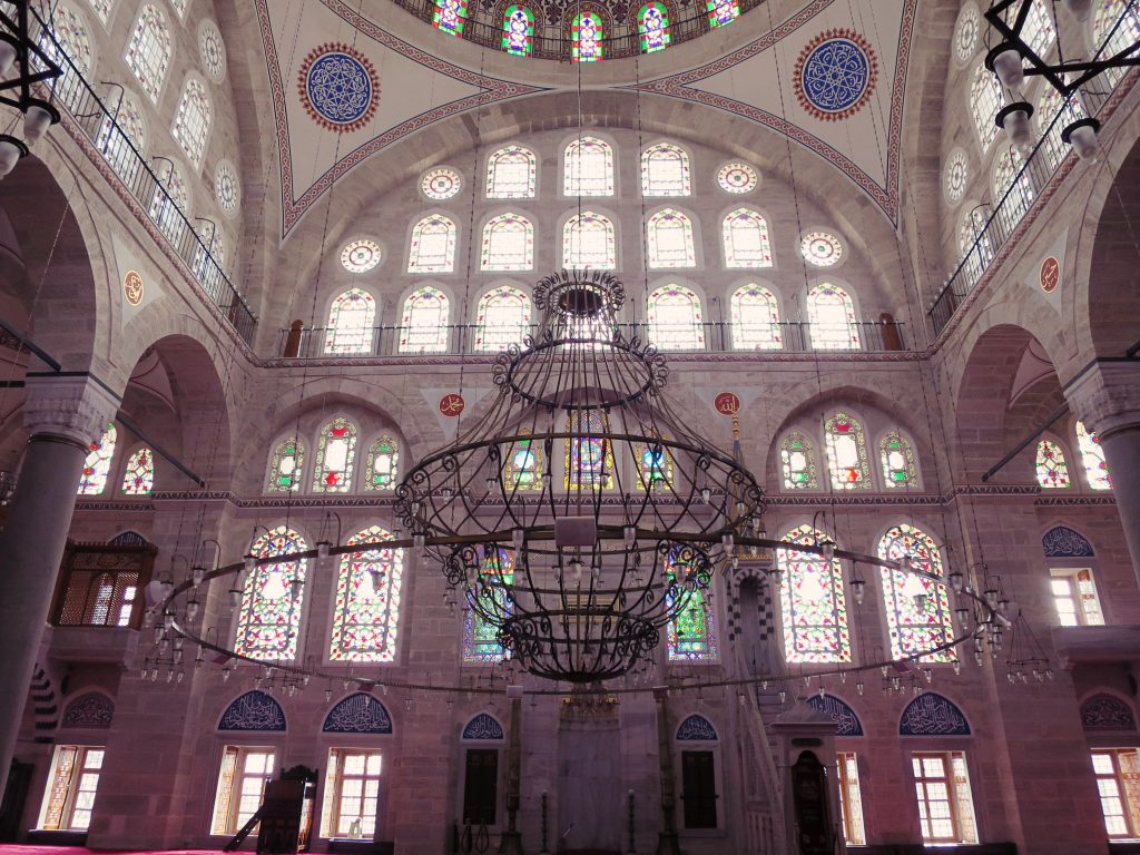 15 PLACES IN INSTANBUL- IMAGE 1 MIHRIMAH MOSQUE - sheet3