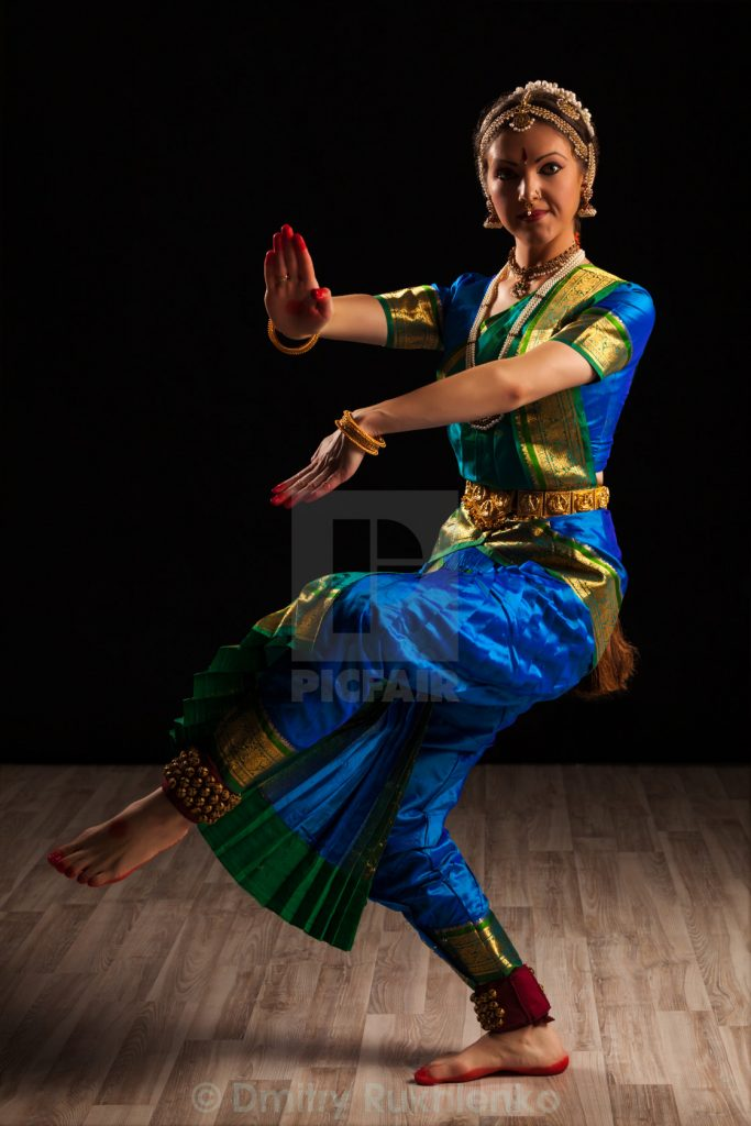 CLASSICAL DANCE AND ARCHITECTURE- IMAGE 2