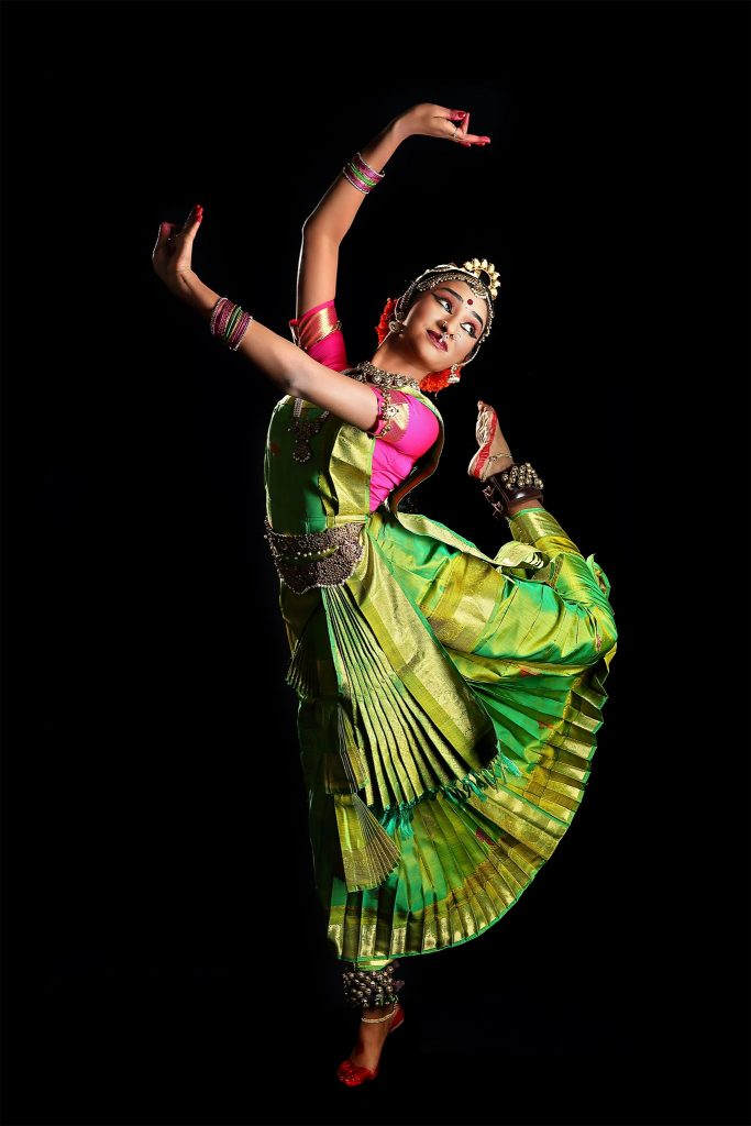 CLASSICAL DANCE AND ARCHITECTURE- IMAGE 3