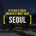15 Places to visit in Seoul