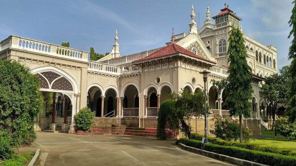 15 PLACES IN PUNE- AGA KHAN PALACE -sheet2