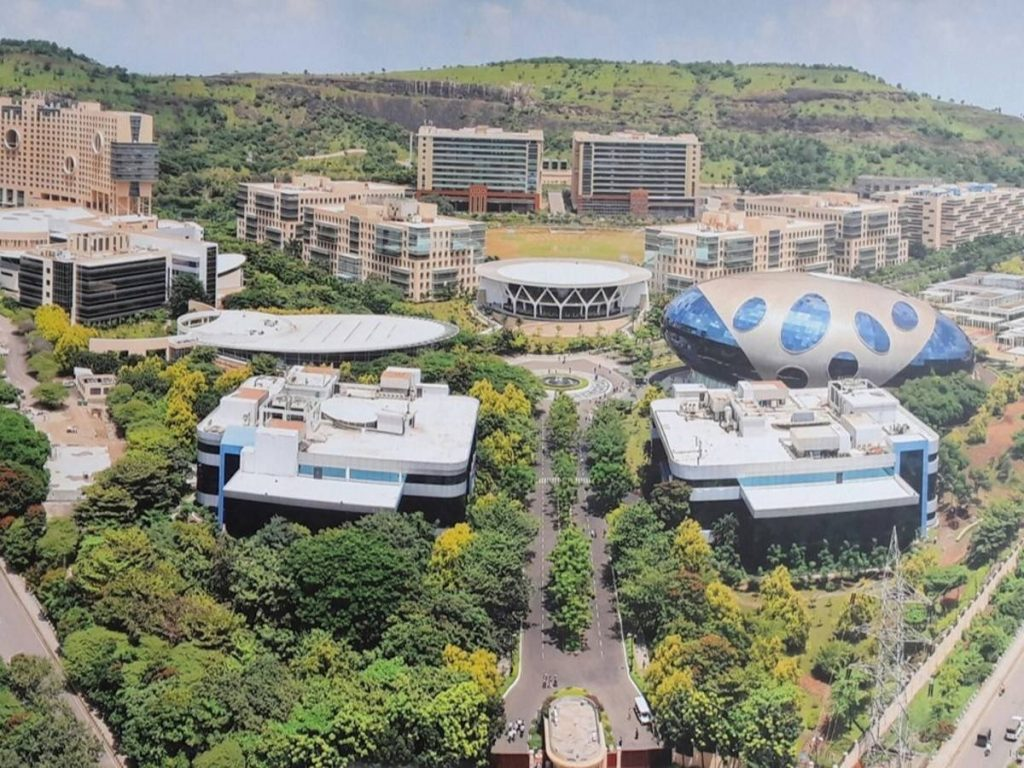15 PLACES IN PUNE- INFOSYS - sheet2