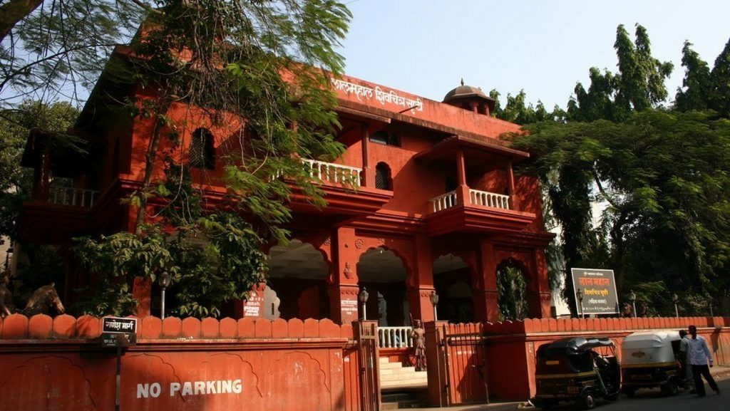 15 PLACES IN PUNE- LAL MAHAL - sheet1