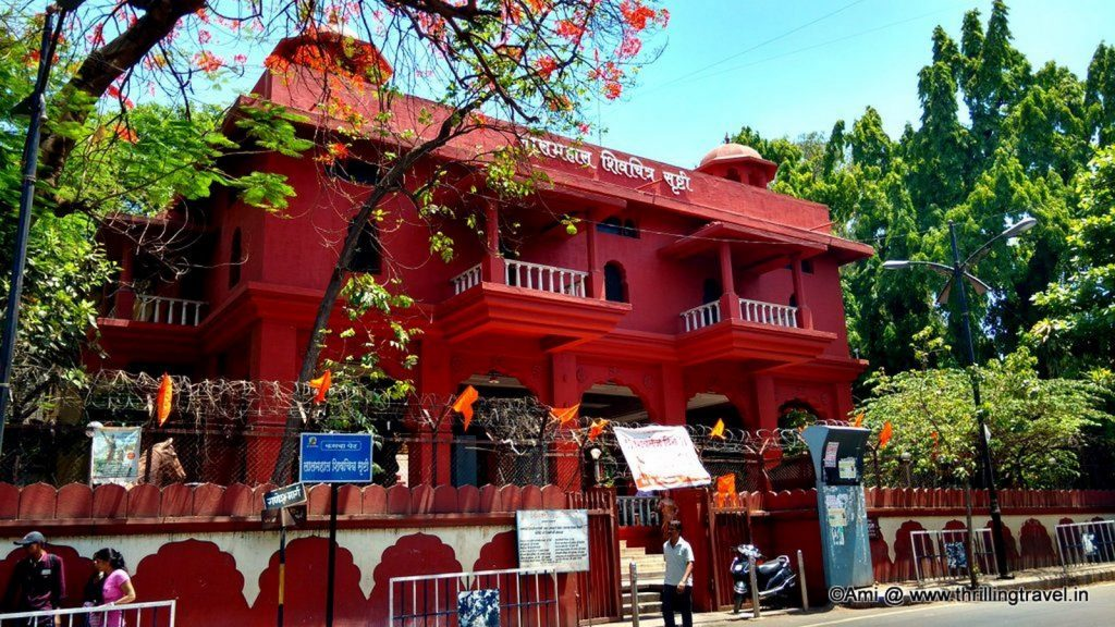15 PLACES IN PUNE- LAL MAHAL - sheet2