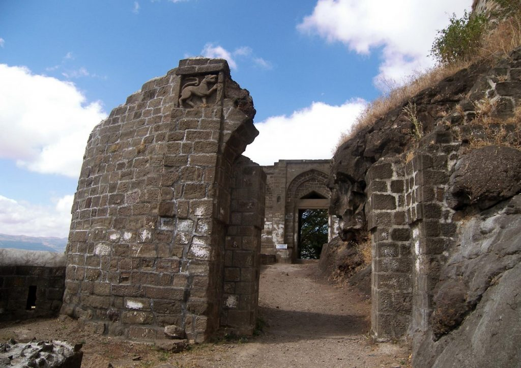 15 PLACES IN PUNE- SHIVNERI FORT - sheet1