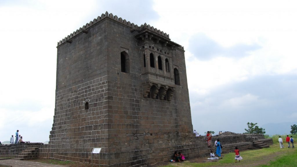 15 PLACES IN PUNE- SHIVNERI FORT - sheet2