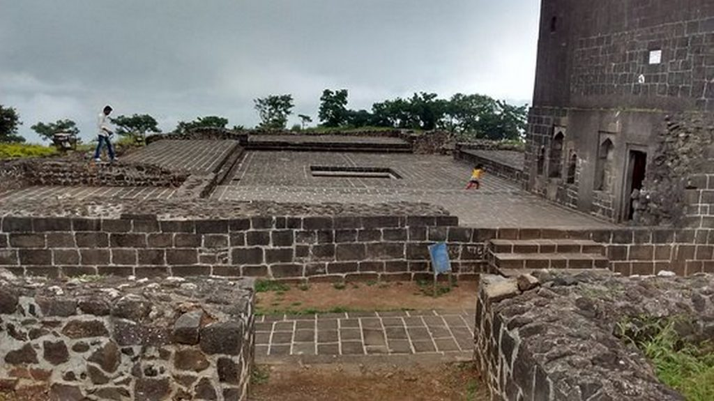 15 PLACES IN PUNE- SHIVNERI FORT - sheet3