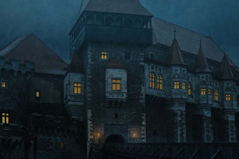 The Architecture of Horror Films