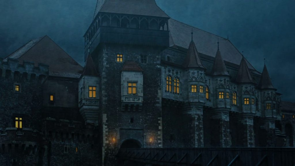 The Architecture of Horror Films - sheet3