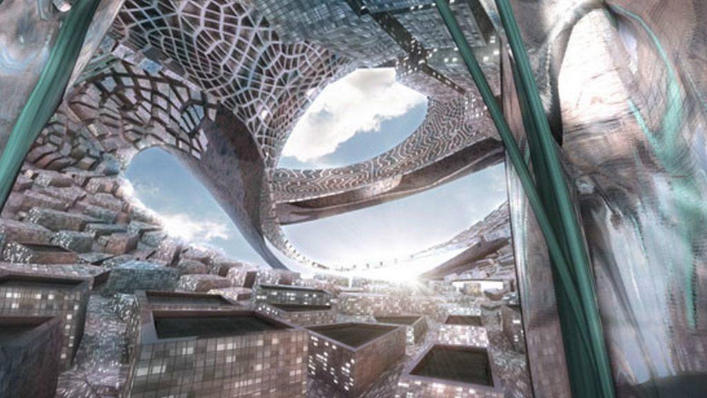 The Question of an Artificially Intelligent Urban Future - sheet5