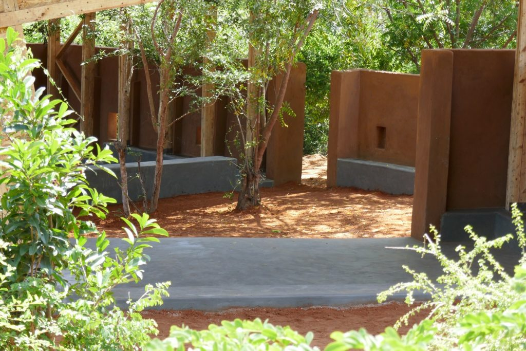 Eco Moyo Education Centre by The Scarcity and Creativity - Sheet6