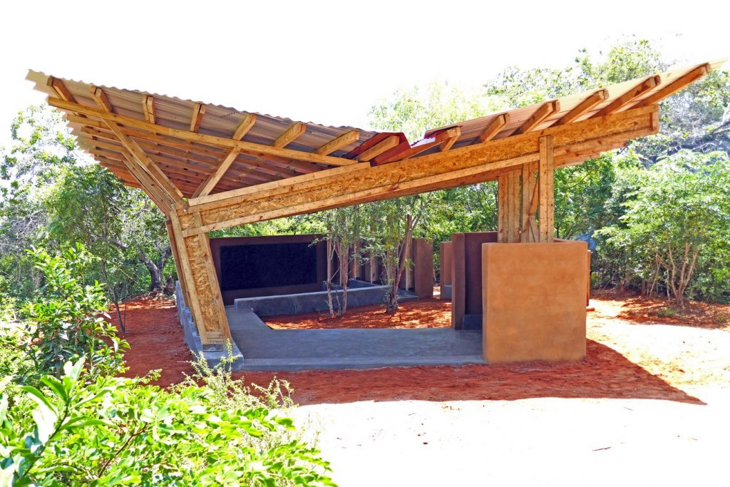 Eco Moyo Education Centre by The Scarcity and Creativity - Sheet8