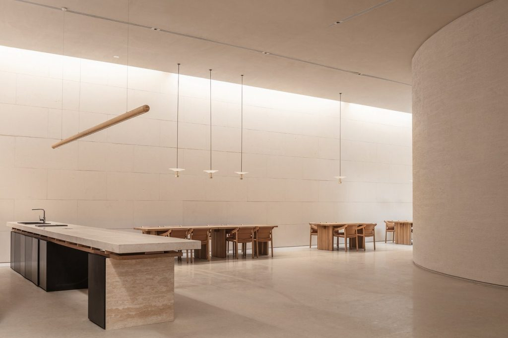 TEA Community Center By Waterfrom Design - Sheet15