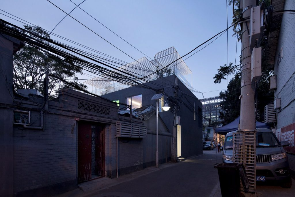 Baitasi Hutong Gallery by DnA - Sheet9