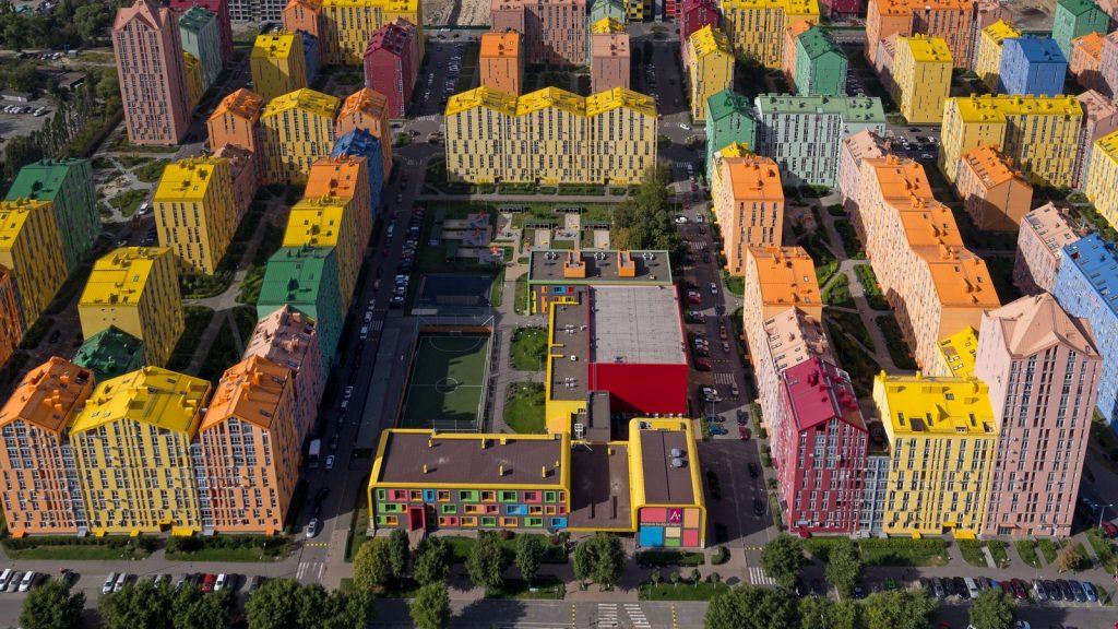 Comfort Town by Francisco Pardo Arquitec - Sheet15