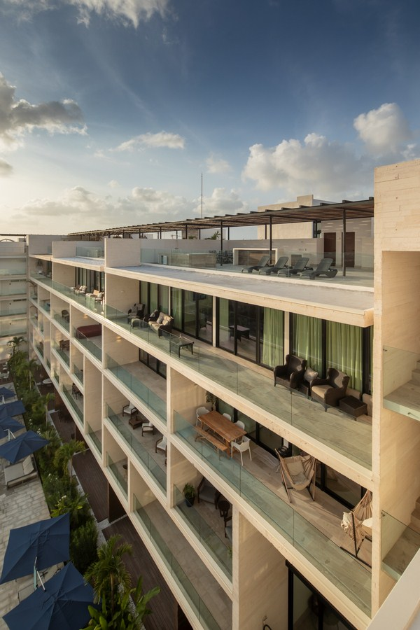 OCEANA by our mixed-use - Sheet12
