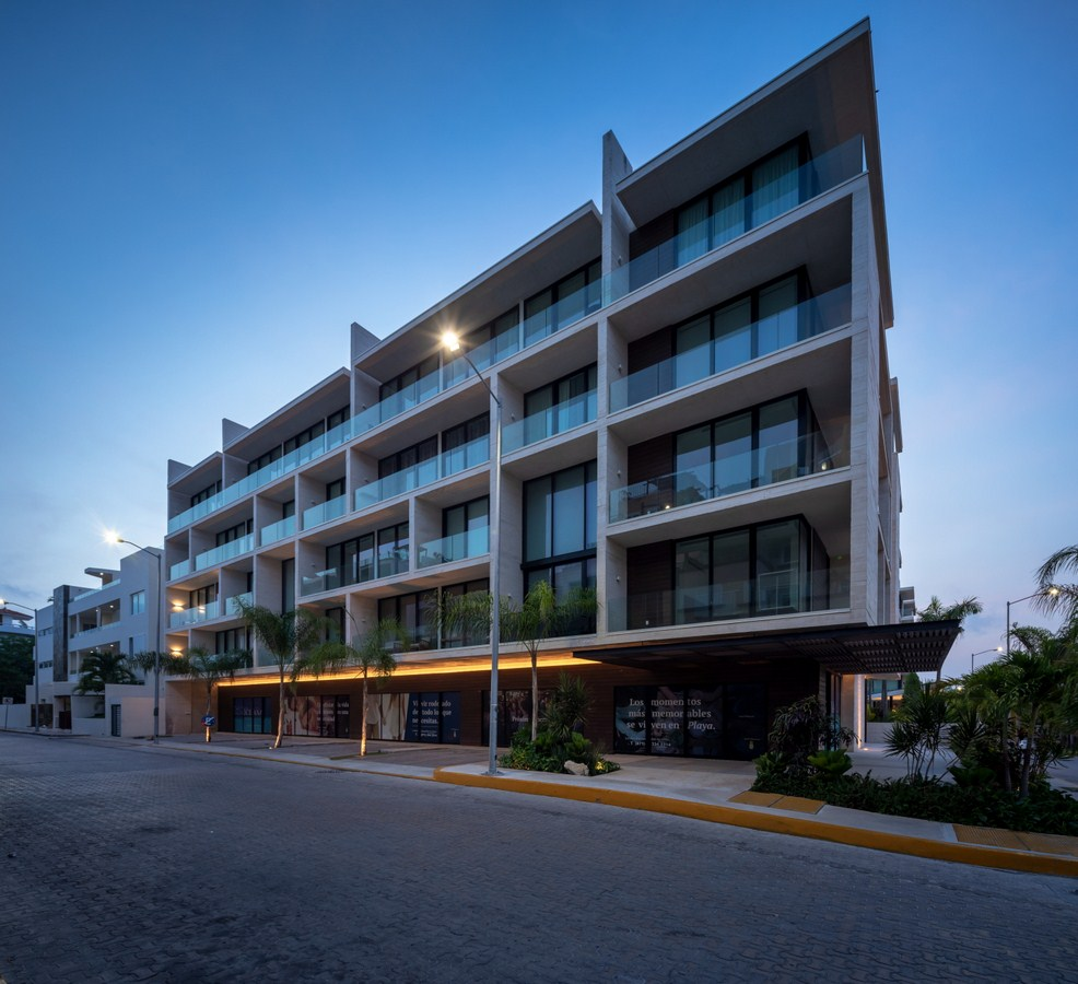 OCEANA by our mixed-use - Sheet25