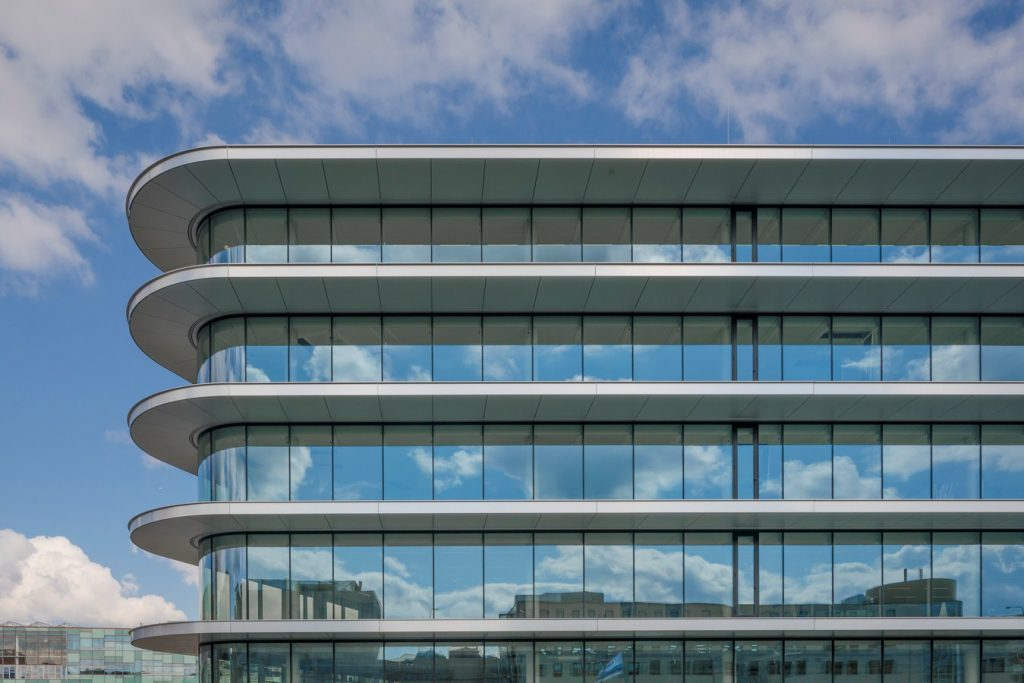 ING's new office By Benthem Crouwel Architects - Sheet12