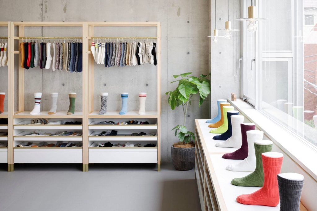 ROTOTO Tokyo Showroom by Hidenori Tsuboi Architects - Sheet4