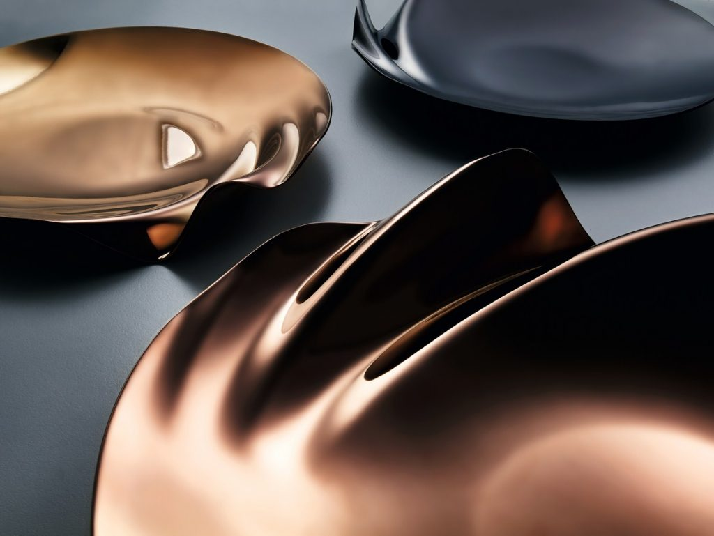 Zaha Hadid Design at Maison & Objet 2020 - Sheet13