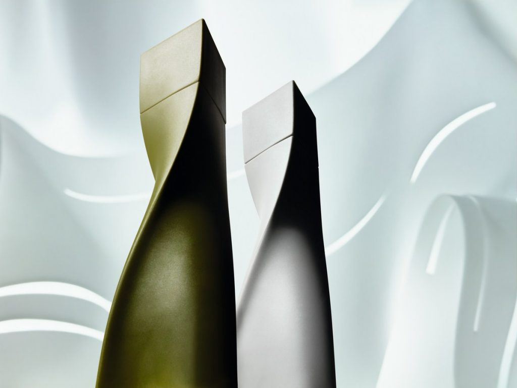 Zaha Hadid Design at Maison & Objet 2020 - Sheet2